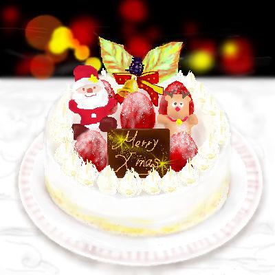0512Xmas_cake